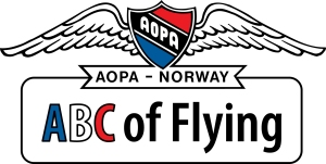 ABC of Flying