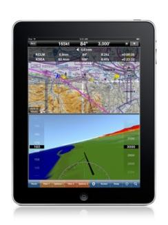 Hilton Software's WingX Pro7.