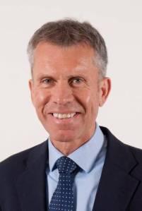 Luftfartsdirektør Stein Erik Nodeland