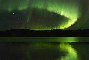 Et besøk til Camp Eurora står på programmet i Kiruna, med gode muligheter for å få oppleve nordlyset.