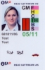 GM-kort