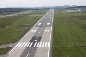 Torp flyplass