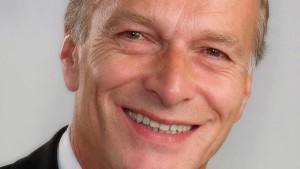 Tidligere luftfartsdirektør Heine Richardsen